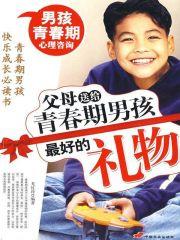 父母送给青春期男孩最好的礼物–epub/mobi/txt电子书下载